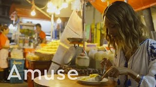 Jourdan Dunn | How it's Dunn | Learn How to Cook Thai Food | Episode 2