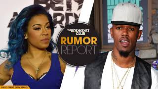 Keyshia Cole's Ex Is Coming For Her Money and Full Custody Of Their Child