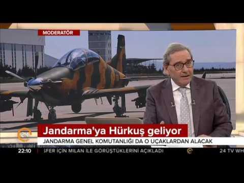 Ardan Zentürk ile Moderatör Gece 27 06 2017