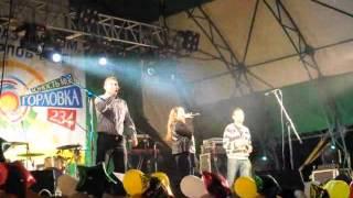 Презентация песни о Горловке(, 2013-09-11T09:02:20.000Z)