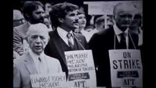 PFT History: Solidarity Wins!
