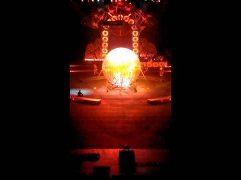 Ringling bros circus quicken loans arena Cleveland