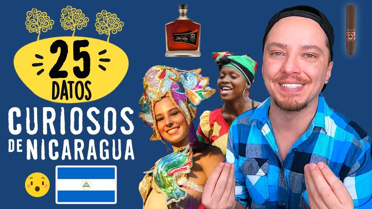 Extranjero REACCIONA a NICARAGUA