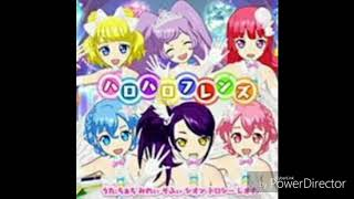 This song is beautiful! •This song appears only in the PriPara arca...