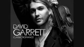 David Garrett - Humoresque - Classic Romance (HD)
