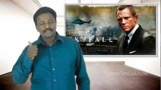 SKYFALL - Review & Facts | TamilTalkies