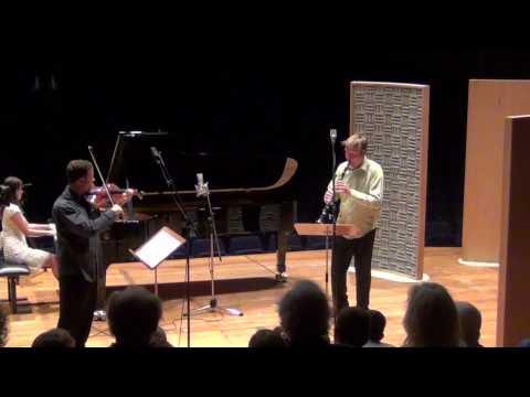 Schumann Märchenerzählungen Opus 132