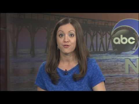 Amanda Live at Frank Theatre - Good Morning Carolinas - WPDE ABC 15