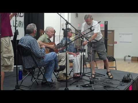 Nukewatch-NR - Guy, Candie, & Evan Carawan - Ain