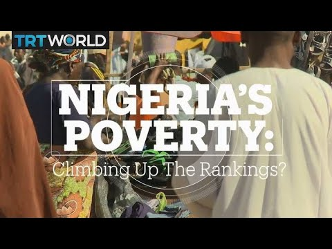 Nigeria's Poor: Why are so many living in extreme poverty?