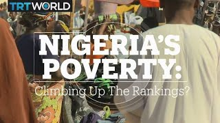 Nigeria39s Poor Why are so many living in extreme poverty