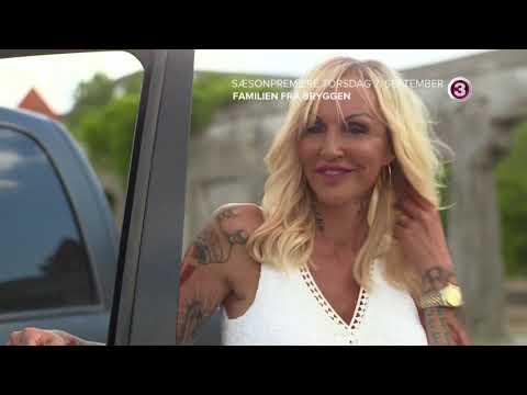 Tv3 - Familien fra Bryggen - Alba