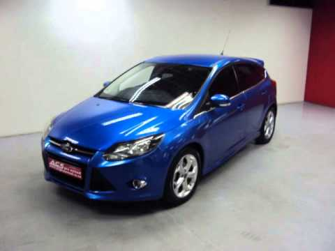 2013 FORD FOCUS 2.0 GDi TREND Auto For Sale On Auto Trader South Africa