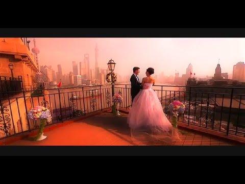 Fairmont Peace Hotel, Shanghai, China - Luxury Travel Hotel Film