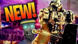 Operation Apocalypse Z (New Black Ops 4 DLC Update)