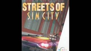 Streets Of SimCity - Garage
