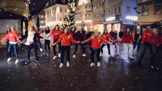 Justin Bieber  Santa Claus Is Coming To Town  MJ Choreography