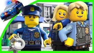 LEGO City Undercover Полицейский на Луне ФИНАЛ ЧАСТЬ-27