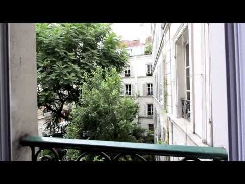 Garden 2, 17th Arrondissement | Paris Rental Connections
