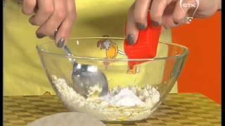 Утренний бутерброд (18.11.14.) Ленивые блинчики