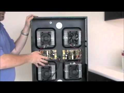 EdgeStar - TWR325ESS Thermoelectric Wine Cooler Troubleshooting