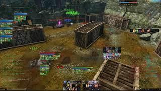 ArcheAge 4 0 JP Dahuta  Arena Primeval  2018 3 8