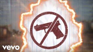 Joe Strummer & The Mescaleros - London Is Burning (Official Lyric Video)
