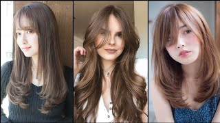 Stylish And Cute Haircut For Girls 2020