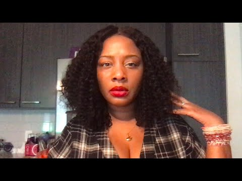 Red Lip 💋 Storytimes Ep. 8: The TRUTH About Online Dating W/ Black People Meet
