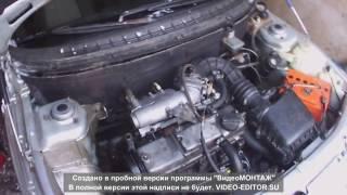 Замена салонного фильтра на ВАЗ 2110/мелкий ремонт......