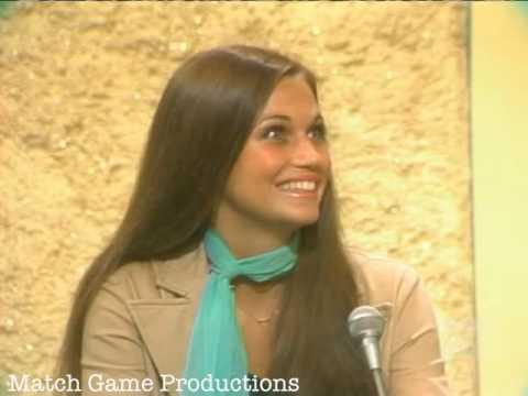 Match Game 76 (Episode 771) (Soupy Sales Week) (Danielle Fishel Look-Alike)
