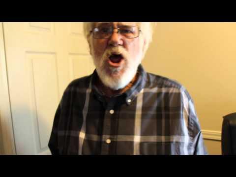 Angry Grandpa Speaks on the Boston Marathon Attack