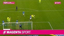 Top3 - MSV Duisburg | 3. Liga | MAGENTA SPORT