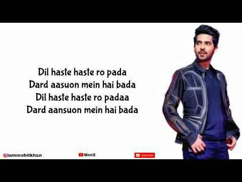 Kyun Rabba Full Song With (Lyrics) Armaan Malik | Amaal Malik