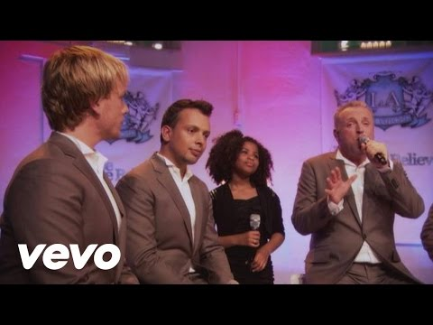 The Voices, Los Angeles - Miss You Most at Christmas Time ft. Aliyah Kolf