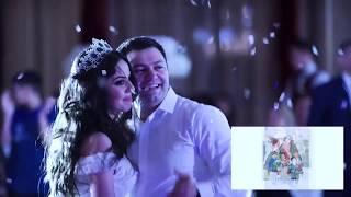 Самый трогательный танец невесты с братом! Gurgen & Sona Wedding/