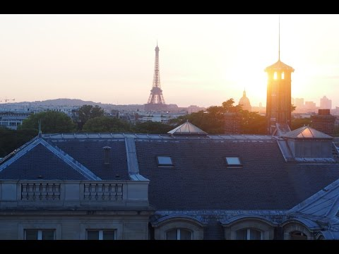 Paris/Temple University Study Abroad 2015 (Weeks 1-2)