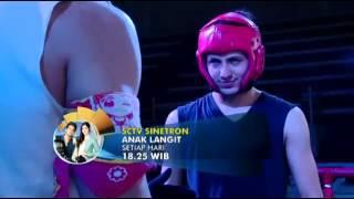 Video ANAK LANGIT- Andra menang MMA lawan Rimba download MP3, 3GP, MP4, WEBM, AVI, FLV Agustus 2018