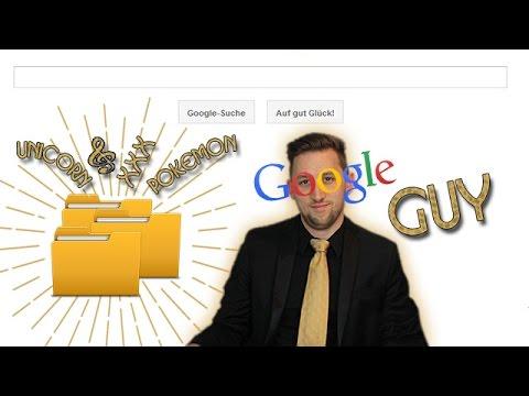 Herb THE Google - Auf die Suche...Google...Los!!!