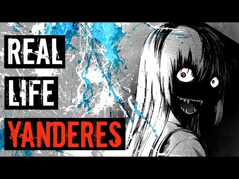 3 More Real Life YANDERE Horror Stories from 2CHAN (Vol.2)