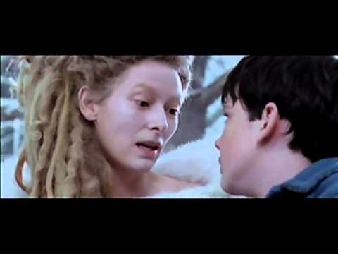 The Chronicles of Narnia The Lion the Witch and the Wardrobe Clip Turkish Delight
