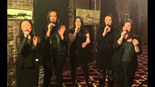 Make You Believe - VXN (Little Mix Live A Cappella Cover)
