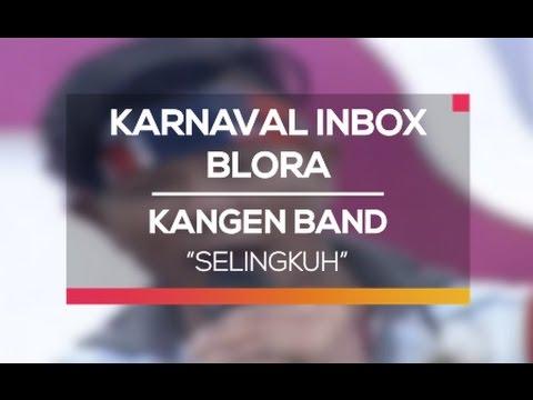 Kangen Band - Selingkuh (Karnaval Inbox Blora)