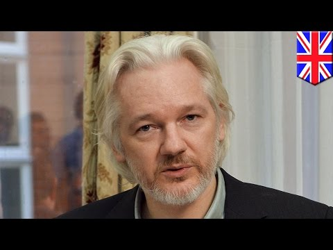 United Nations panel rules Julian Assange was 'arbitrarily detained' - TomoNews