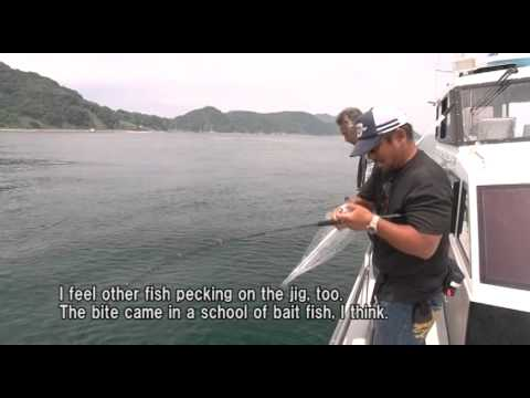 JAPAN FISHING MOVIE (SUPER STRIKE VOL.082 / SMITH)