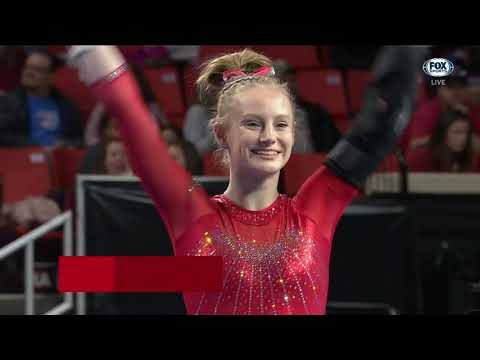 20200120 WGYM OKLAHOMA Vs Arkansas