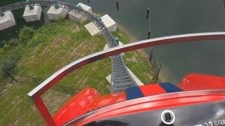 Verbolten (On-Ride) Busch Gardens Williamsburg