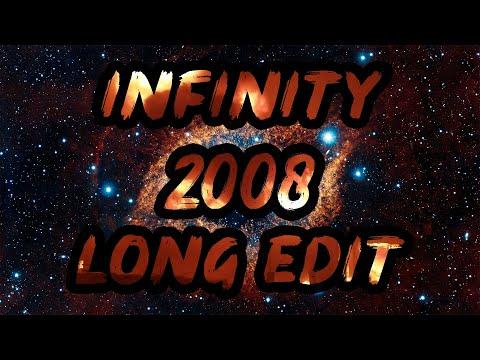 Infinity 2008 Long Edit  Guru Josh Project