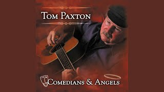 Watch Tom Paxton Dance In The Kitchen video