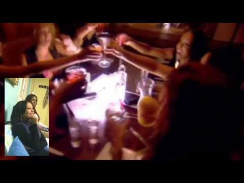 Bad Girls Club 10 Atlanta Super with Paula's Reaction.